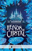 Reinos de cristal 5, Iria y Selene
