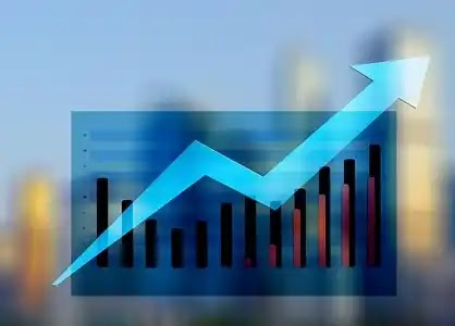 GDP in Pakistan estimated in FY2021 to develop by 3.94%