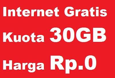 Paket Internet Murah saja banyak yang berminat Cara Mendapatkan paket Internet Edukasi Paket Telkomsel Gratis Kuota 30GB