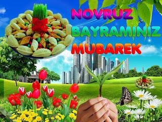 Международный праздник Навруз байрамы