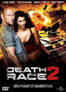 Death Race 2 2010 Dual Audio in 720p BluRay