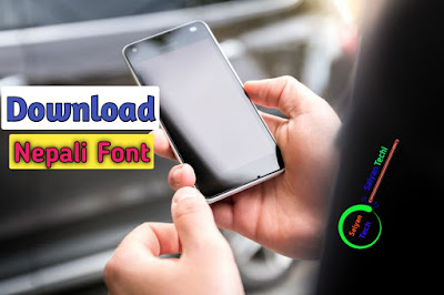 How To Download Nepali Font