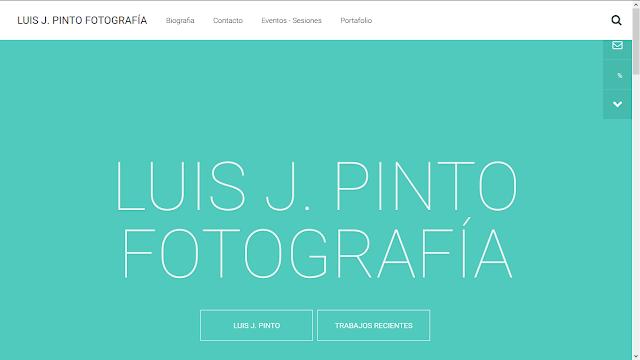 Luis J. Pinto Fotografia