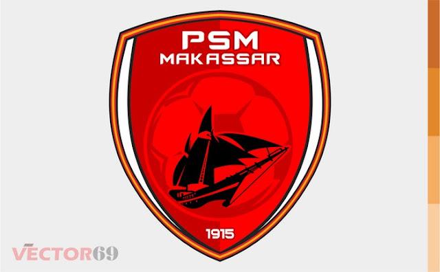 Logo PSM (Persatuan Sepak bola Makassar) - Download Vector File AI (Adobe Illustrator)
