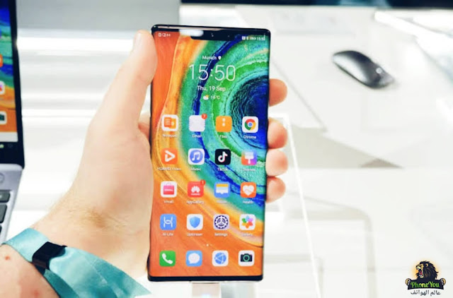 huawei mate 40 pro - هواوي ميت 40 برو