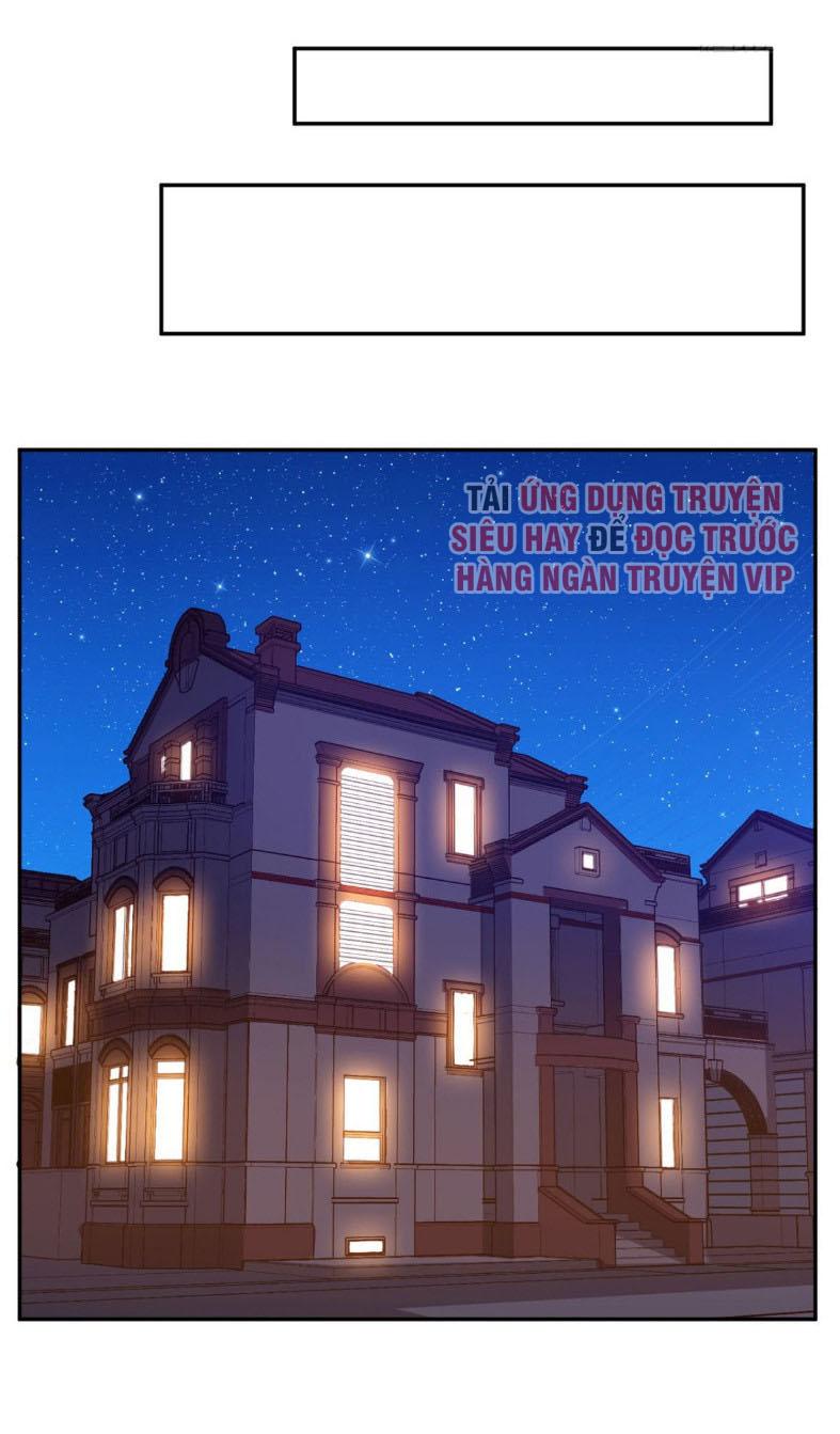 Wechat Siêu Cấp chap 35 - Trang 23