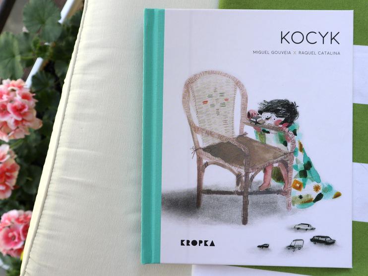 Kocyk, Kropka, otymze.pl