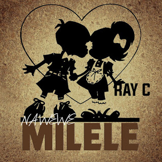 Ray c - Na wewe Milele