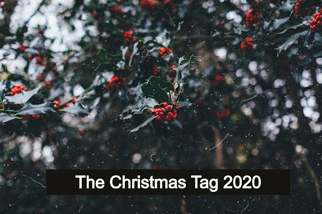 The Christmas Tag 2020