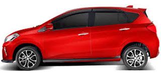 Mobil Sirion