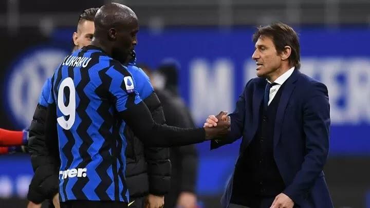 Conte backs Italy to beat Belgium despite 'force of nature' Lukaku