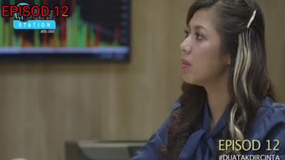Tonton Drama Dua Takdir Cinta Episod 12