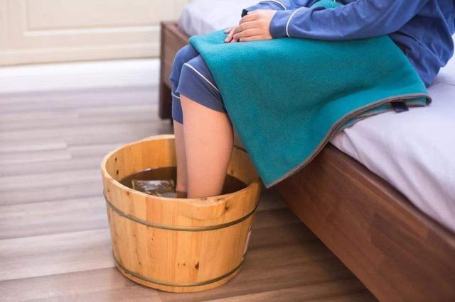 為你解讀虛、寒、濕症狀,五大穴位保護好,健康快樂長久久!(排寒祛濕)