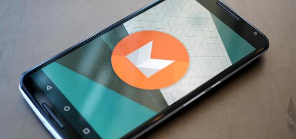 Motorola  Android 6.0 Marshmallow