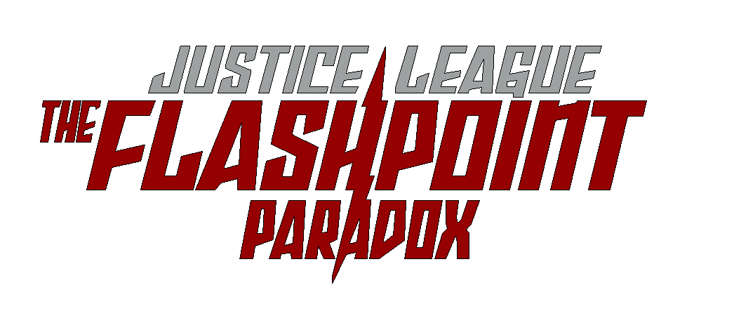 Justice League The Flashpoint Paradox Stream