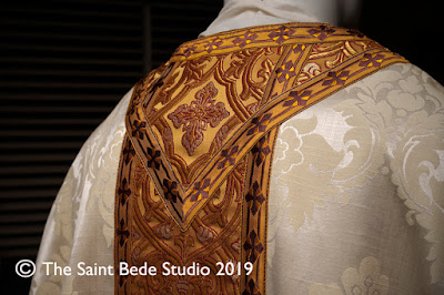 The Saint Bede Studio