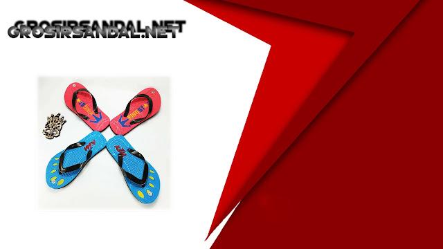 sandal Pres TG Pria Surabaya Murah