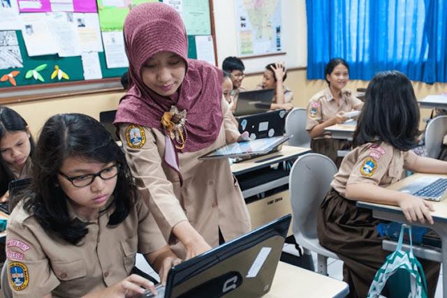 Memaksimalkan Peran Guru Sebagai Fasilitator Dalam Pembelajaran