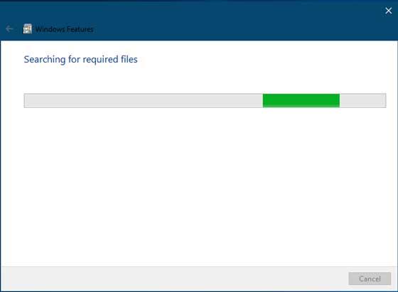 cara mengaktifkan virtual mechine di windows 10