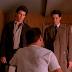 Twin Peaks 1x05 - The One-Armed Man - L'Uomo Con Un Solo Braccio