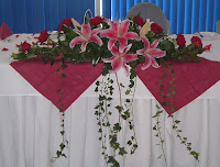 Bunga Kamar Pengantin