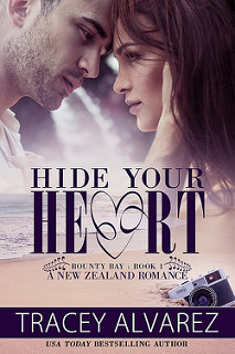 Hide Your Heart (Bounty Bay #1)