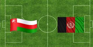 موعد مباراة عمان وافغانستان في تصفيات كأس العالم 2022