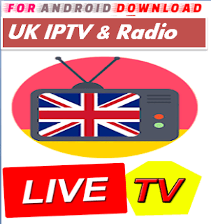Download Android UKIPTV & RadioPro LITE IPTV Television Apk -Watch Free Live Cable TV Channel-Android Update LiveTV Apk  Android APK Premium Cable Tv,Sports Channel,Movies Channel On Android.
