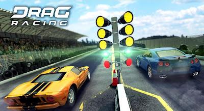 لعبة Drag Racing Classic مهكرة للأندرويد - تحميل مباشر