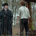 Episodio 4x06 de Outlander - Sangre de mi sangre. Tras las cámaras