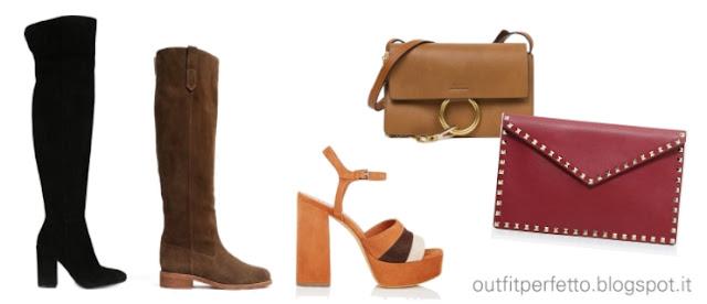 CONSULENZA DI MODA: come vestire la DONNA FRAGOLA (TRIANGOLO INVERTITO)