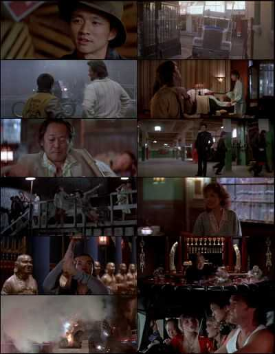 Big Trouble in Little China worldfree4u