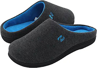 soft slippers father's day gift 2020
