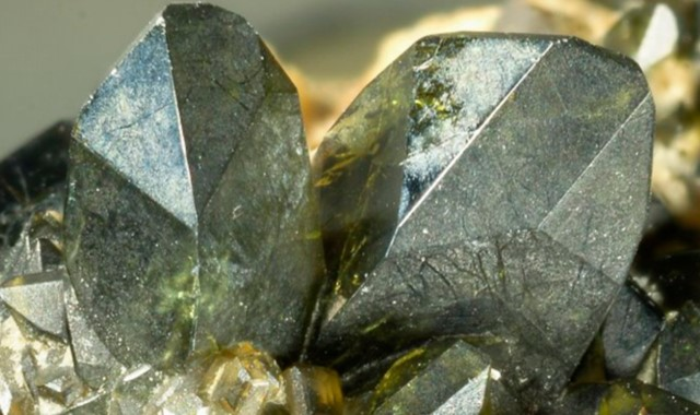mineral augit