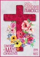 Córdoba (Hermandad de la Caridad) - Cruces de Mayo 2018