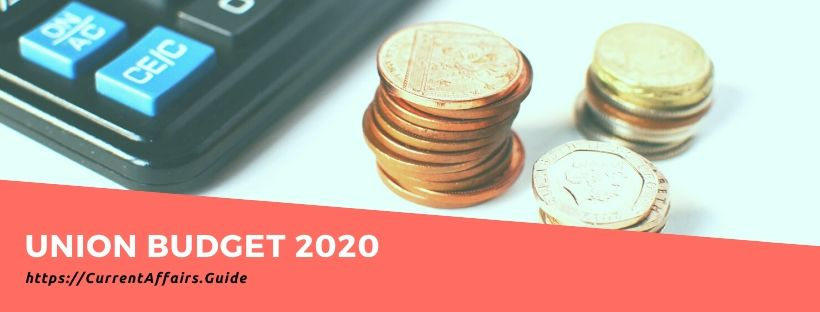 Will Budget 2020 Work In Getting The Indian Economy Back on Track