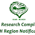 Young Professionals Recruitment | ICAR Research Complex for NEH Region