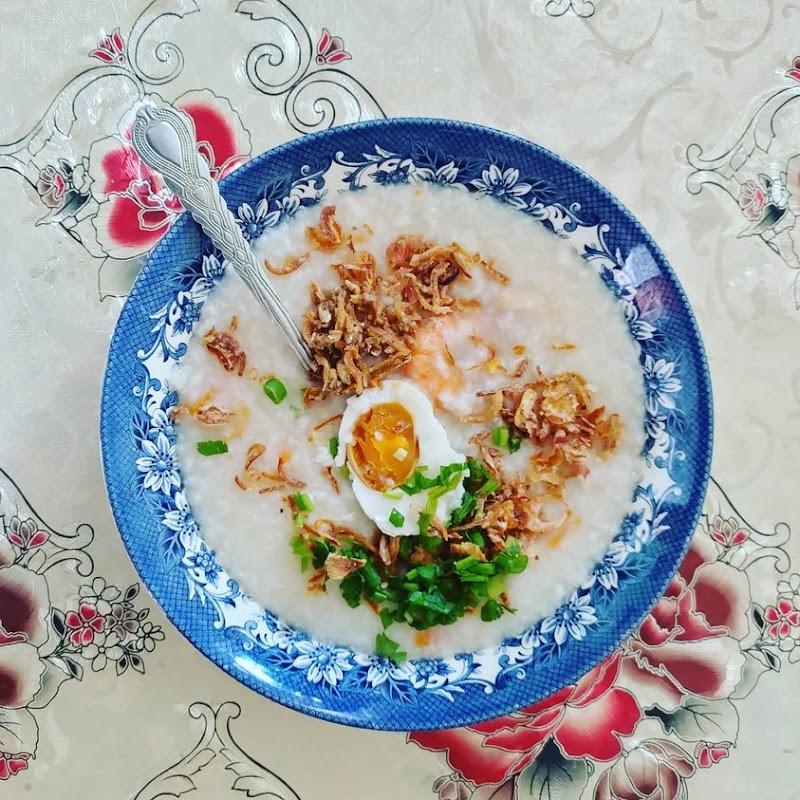 Resepi Nasi Air Kelantan Yang Lazat