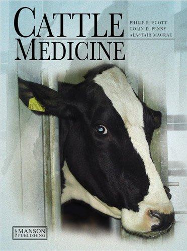 Cattle Medicine  - WWW.VETBOOKSTORE.COM