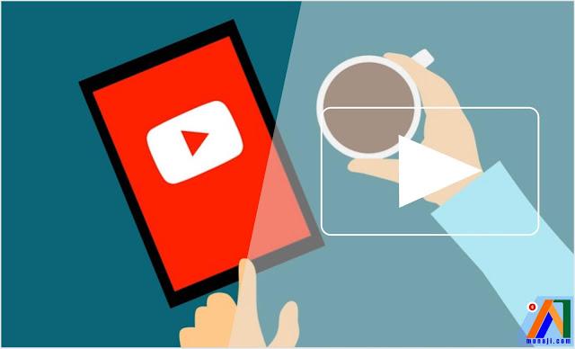 Supaya Tiap Hari Subcriber YouTube Bertambah.