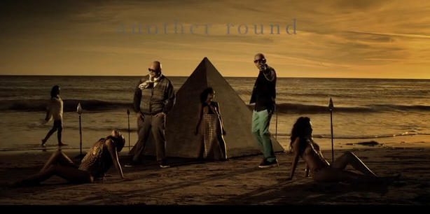 "Another Round"" Fat Joe ft. Chris Brown"