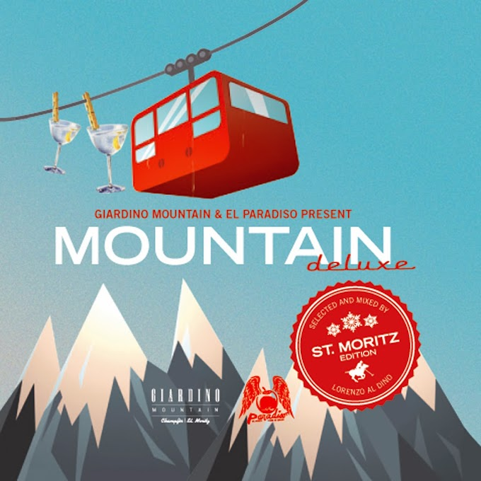 Mountain deluxe - St. Moritz Edition (Double CD)