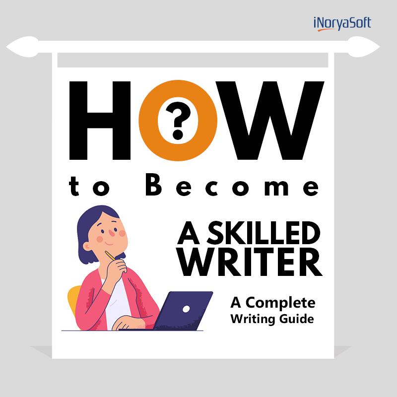 Skilled Writer