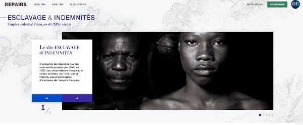 Le CNRS lance un moteur de recherche pour savoir si vous descendez de propriétaires d'esclaves