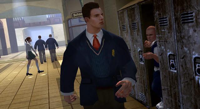 Cheat Bully PS2, PS4, PS3, XBox 360, PC