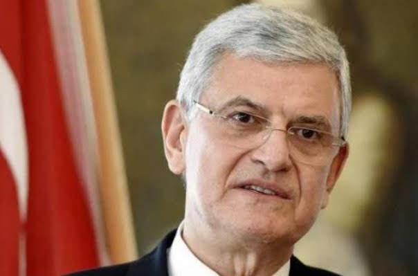 """Para Turquía, Los Protocolos de Zurich """"nunca regresarán"""""""