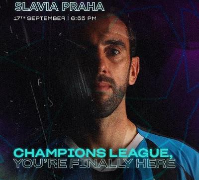 Prediksi Liga Champions: Inter Milan Siap Diuji Slavia di San Siro
