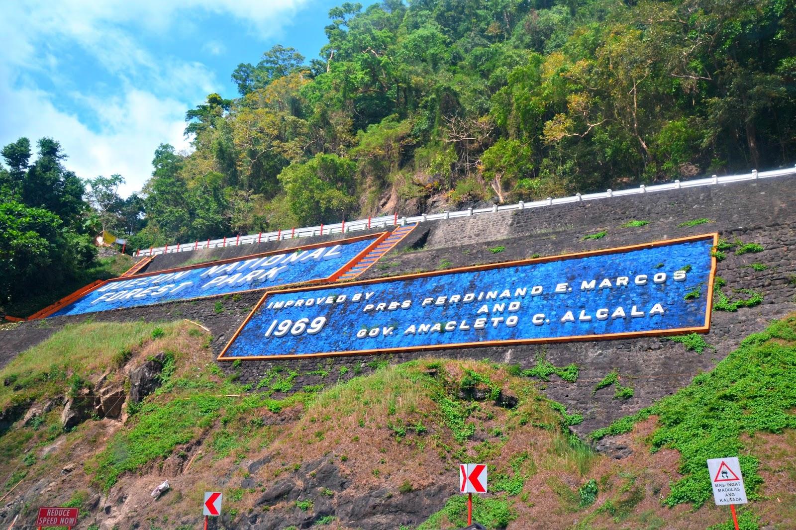 Experience Quezon 2016 Discovering New Destinations