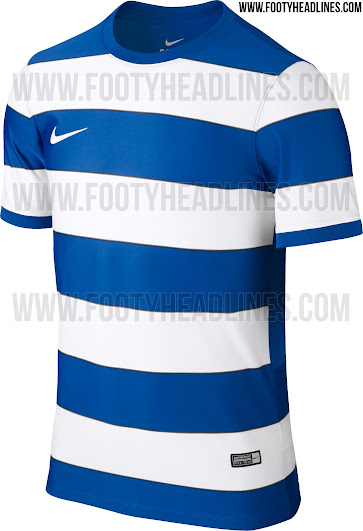 af334363dd48 Nike 2016-17 Teamwear Kits Released - Leaked Soccer Cleats