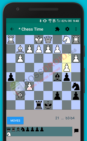 Free Download Chess Time Pro
